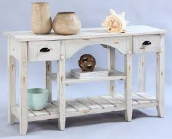 Distressed white console table Grey Distressed Willow Distressed White Console Table Main Image 1stopbedrooms Progressive Furniture Willow Distressed White Console Table Willow