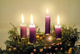 Image result for fourth sunday of advent 2018