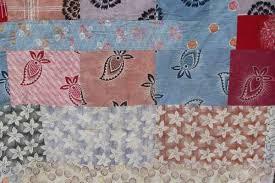 Double Sided Patchwork Quilt | Jen Jones welsh Quilts and Blankets & ... Vibrant Double-sided Patchwork Quilt ... Adamdwight.com