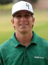 Zane Keith - Men's Golf - PLNU Athletics