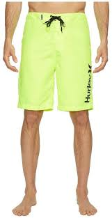 Hugo Boss Swim Shorts Size Chart