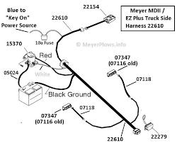 meyer wiring harness data wiring diagram blog meyer fuse box schema wiring diagrams ford wiring harness fisher snow plow wiring harness diagram way