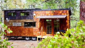 North Sister by Wood Iron Tiny Homes | Lovely Tiny House