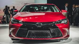 2017 Toyota Camry Hybrid Photos, Informations, Articles ...