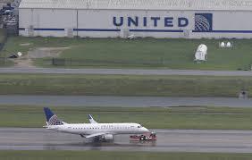 United Airlines Set To Resume Some Houston Flights Chicago Tribune