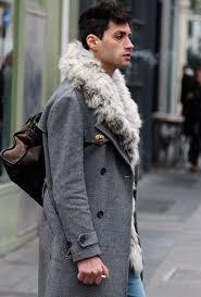 men winter fur coats trend 4