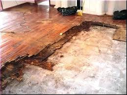 vinyl plank flooring over tile how to lay floating floor on concrete hardwood glue down floors