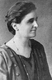 Margaret Hilda Harper - Wikipedia