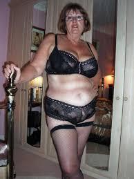 Grandma mature mistress older