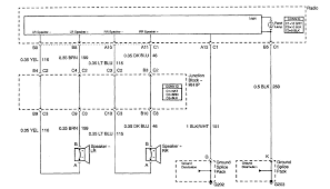 wiring diagram 1999 chevy bu wiring diagram and schematic 1998 chevy lumina wiring diagram diagrams and schematics