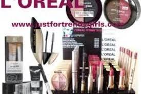 l 39 oreal paris usa shany glamour vine eyeshadow blush powder makeup kit