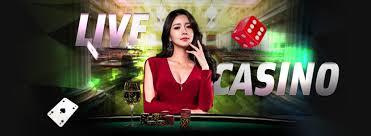Situs Judi Live Casino Online Terpercaya - Inabet88