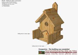 birdhouse plans free awesome pdf diy birdhouse plans birch ply wood of 71