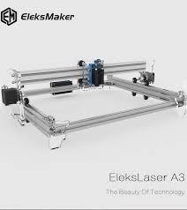 slaser a3 pro 2500mw laser engraving machine cnc laser printer reviews