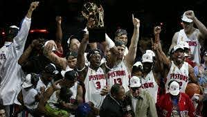 2004 Detroit Pistons are worst NBA ...