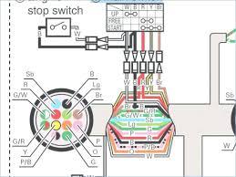 outboard motor wiring diagrams trumpgrets club boat engine wiring diagram at Boat Motor Wiring Diagram