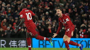 Their sole loss in four matches. Liverpool Vs Leicester City Football Match Report January 30 2019 Espn
