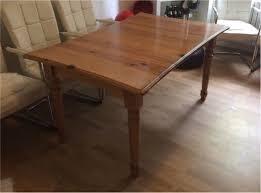 Tisch Holz Esstisch Vintage Massiv Landhaus