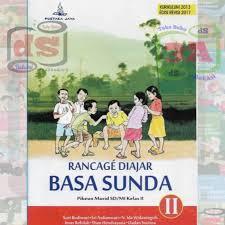 Berikut ini adalah rincian soal uas bahasa jawa kelas 4 sd semester 1. Jawaban Buku Buku Bahasa Sunda Kelas 4