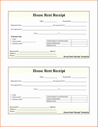 Rent Receipt Format For Income Tax Purpose Template Rent Receipt Template Excel Rental Invoice