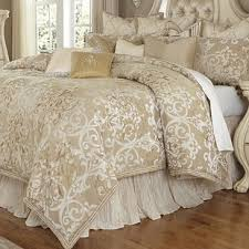 michael amini bedding. Simple Michael Luxembourg Comforter Set By Michael Amini In Bedding H
