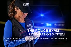 police practice tests and police exam study guide the police exam ebook is a computer based software program ebook detailed strategies that give law enforcement candidates the test taking skills