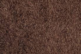 fluffy brown rug21 fluffy