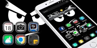 Personalize your wallpaper and icons with +home, the free customization app! Don T Touch My Phone Theme Apps On Google Play