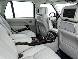 land rover interior 2015. 2015 range rover vogue hybrid interior rear seats wallpaper 1600 x 1200 land e