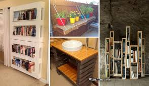 easy pallet wood projects. 25 easy and cheap pallet storage projects you can make yourself wood