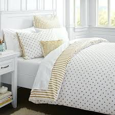 polka dot nursery bedding sets pink
