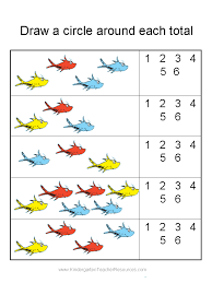 Dr Seuss Printable Worksheets Free Printable Kindergarten Free ...