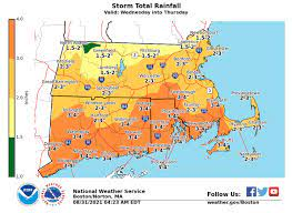 Flash flood watch in effect for ...