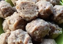 Resep pentol bakso mercon pedessssnyaa ampun. Bagaimana Membuat Pentol Bakso Daging Sapi Yang Lezat Life Style News