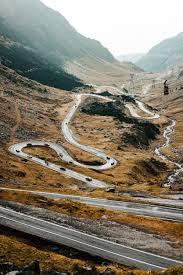 Transfagarasan Road in Romania Free ...