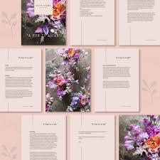 Beautiful, Clean, And On-Brand PDF Design - Kerri Awosile