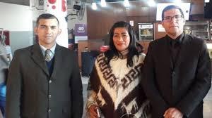 """Policía detiene a """"pre-candidata"""" a intendente de PJC en el Congreso  Nacional - Frontera Seca News"""