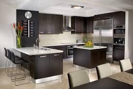 Interior Design Of Modern Kitchen Prepossessing Creative Modern Kitchen  Interiors