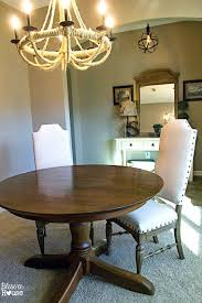 amazing photo restoration hardware dining design in aarons condo image for style and chair cushions trend