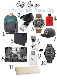 gifts for best guy friend
