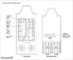 2002 ford expedition eddie bauer fuse box diagram inspirational 1999 1999 ford expedition trailer wiring diagram at 1999 Ford Expedition Wiring Diagram