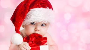 cute merry christmas wallpaper baby. Christmas Xmas Hat Gift Child Baby Santa Intended Cute Merry Wallpaper