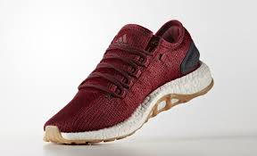 Adidas Pure Boost \ adidas burgundy boost pure gum pureboost shoes  sneakers ltd shoe paypal 1702 running tag payment … | Adidas pure boost,  Adidas running, Adidas