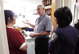 Prison Chaplain Job Prison Chaplains The Ups And Downs Of Ministering To The
