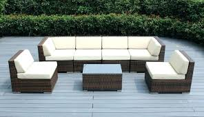 waterproof chair cushions pads outdoor covers furniture mimosa most table comfortable patio ideas cane mitre without