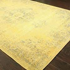 blue grey and yellow rug yellow blue grey area rug yellow gray area rug gray yellow