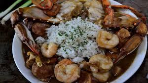 Easy Seafood Gumbo - YouTube