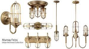 full image for feiss urban renewal lighting murray feiss urban renewal lighting classic coastal style lighting