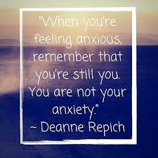 Anxiety Quotes Fascinating 48 Inspiring Quotes For Anxious Children Stress Better