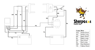 winch contactor wiring diagram for warn control cable atv fancy and Winch Solenoid Diagram atv fancy and kfi winch contactor wiring diagram fitfathers best ideas of cool